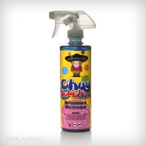 CHUY BUBBLE GUM SCENT PREMIUM AIR FRESHENER & ODOR ELIMINATOR 473ml