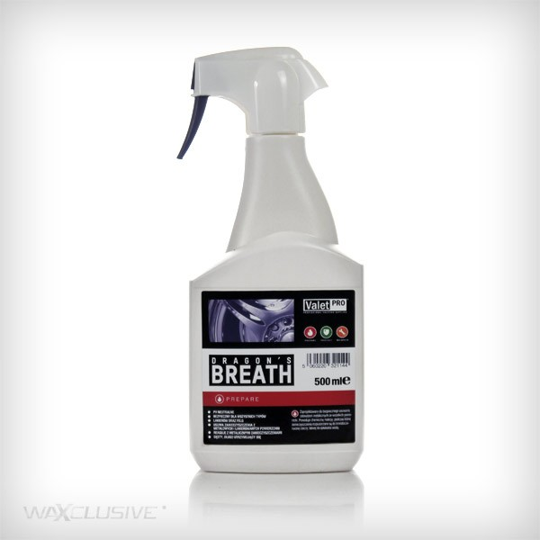 ValetPRO Dragons Breath 500ml
