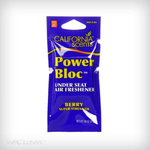 Verri Berry Power Bloc
