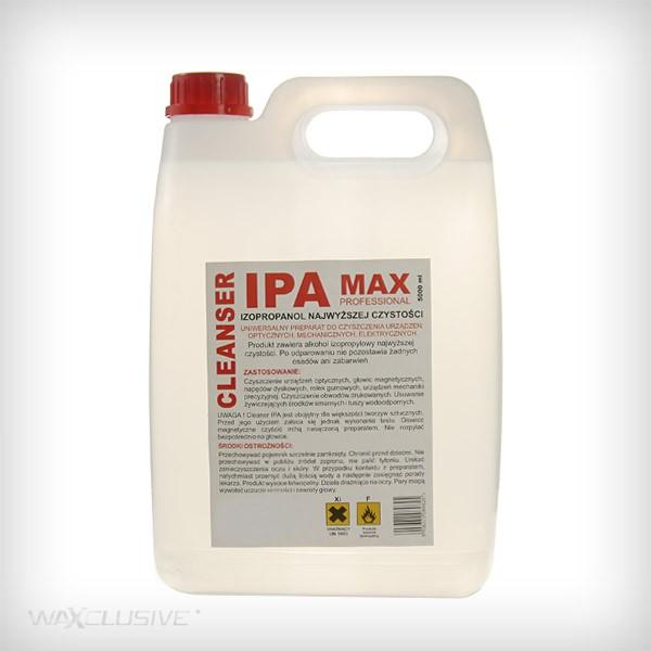 waXclusive IPA 5L
