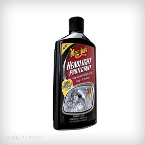Headlight Protectant 296ml