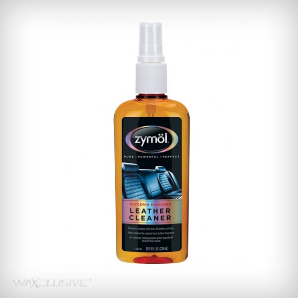 Zymol Leather Cleaner 236ml