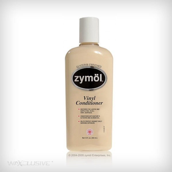 Zymol Vinyl Conditioner 236ml