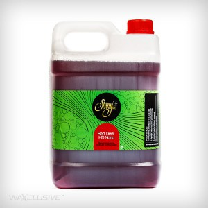 Shiny Garage Red Devil 5L