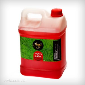 Shiny Garage Strawberry Car Shampoo 5L