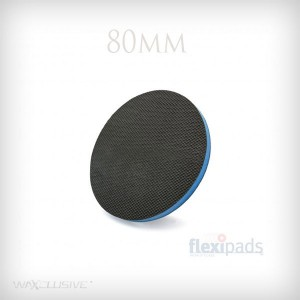 Flexipads 80mm Blue Fine Surface Preparation DA Disc