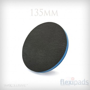 Flexipads 135mm Blue Fine Surface Preparation DA Disc