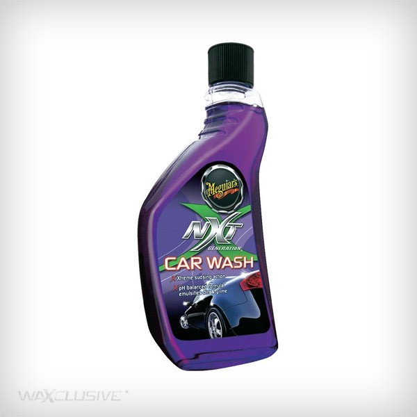 Meguiars NXT Generation Car Wash 532ml
