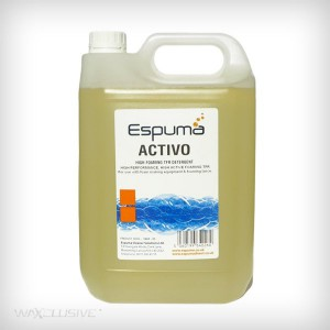 Espuma Direct Activo Snow Foam 5L