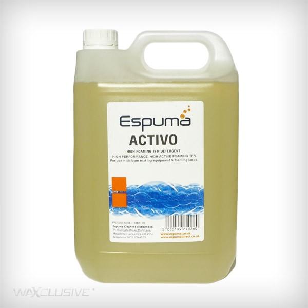 Espuma Activo Snow Foam 5L