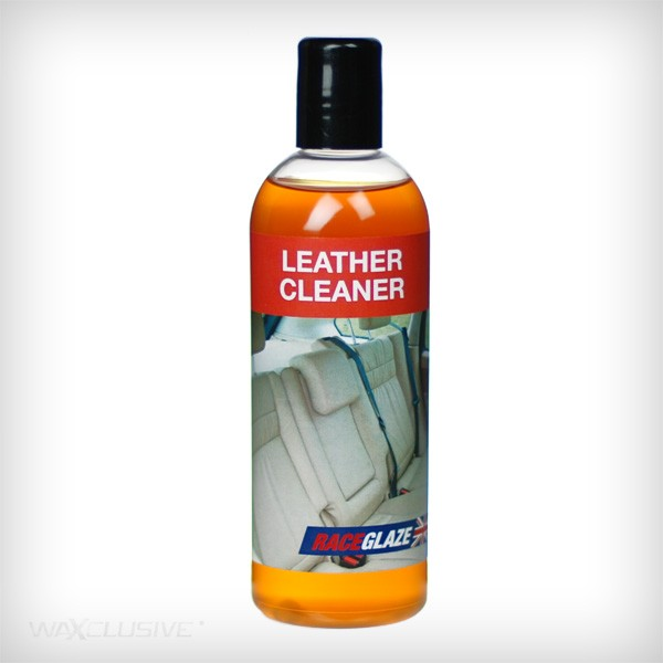 RaceGlaze Leather Cleaner