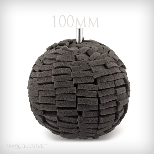 Flexipads 100MM WHEEL POLISHING BALL