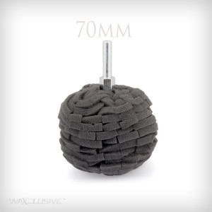 70MM WHEEL POLISHING BALL