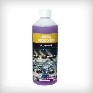 Alu Bright Metal Deoxidiser 500ml