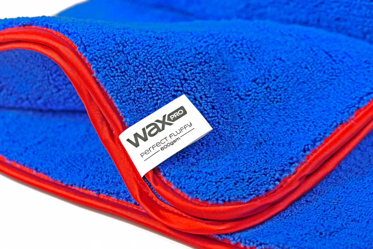 waxPRO Perfet Fluffy Dryer - opakowanie